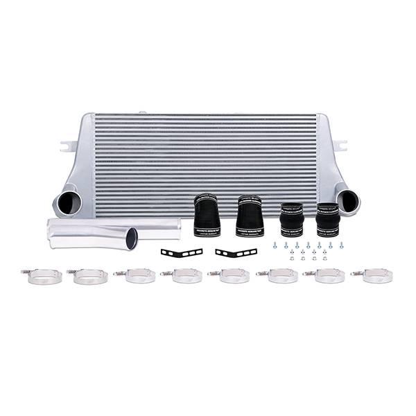 Mishimoto - FLDS Dodge 5.9L Cummins Intercooler Kit MMINT-RAM-94KSL