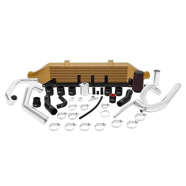 Mishimoto - FLDS Subaru WRX/STI Front-Mount Intercooler Kit MMINT-WRX-01AIG