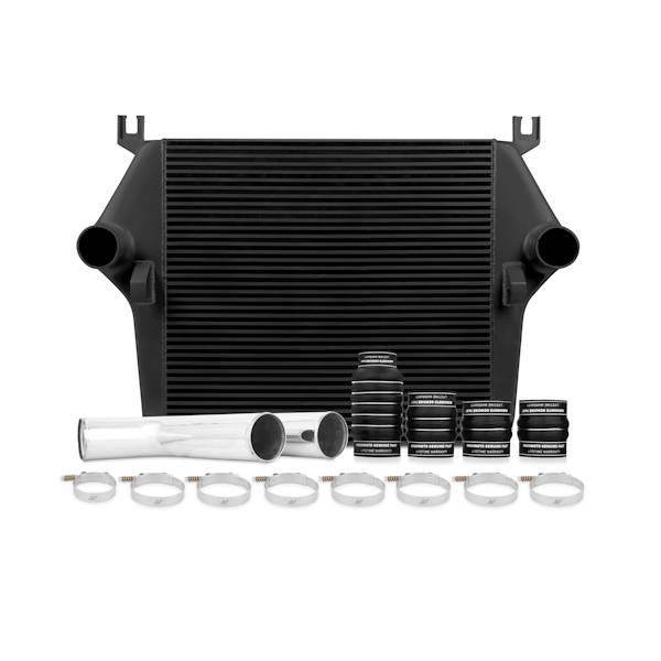 Mishimoto - FLDS Dodge 6.7L Cummins Intercooler Kit MMINT-RAM-07KBK