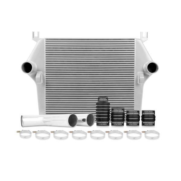 Mishimoto - FLDS Dodge 6.7L Cummins Intercooler Kit MMINT-RAM-07KSL