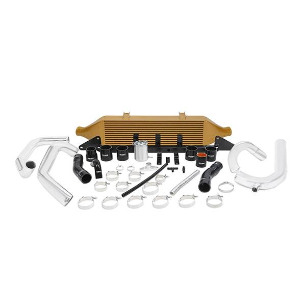 Mishimoto - FLDS Subaru WRX/STI Front-Mount Intercooler Kit MMINT-WRX-01G