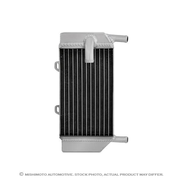 Mishimoto - FLDS KTM 450/525 MXC/EXC Aluminum Dirt Bike Radiator MMDB-KTM2-03L