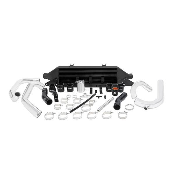 Mishimoto - FLDS Subaru WRX/STI Front-Mount Intercooler Kit MMINT-WRX-01BK