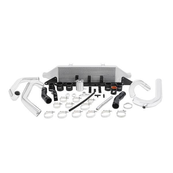 Mishimoto - FLDS Subaru WRX/STI Front-Mount Intercooler Kit MMINT-WRX-01SL