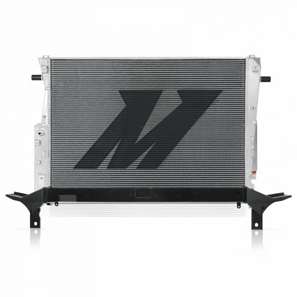 Mishimoto - FLDS Ford 6.4L Powerstroke Essential Protection Bundle, 2008--2010 MMB-F2D-001