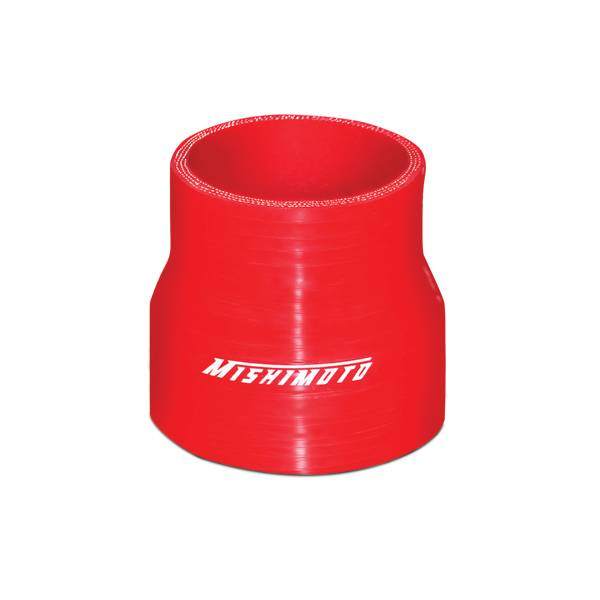 "Mishimoto - FLDS Mishimoto 2.5"" to 3"" Silicone Transition Coupler MMCP-2530RD"
