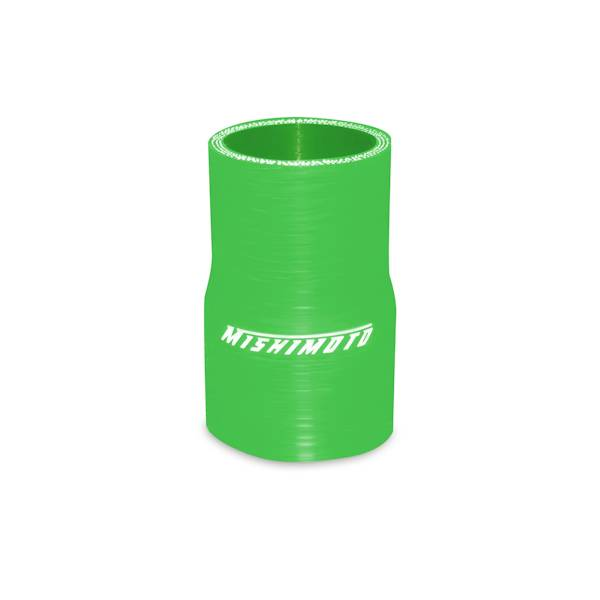 """Mishimoto - FLDS Mishimoto 2.0"""" to 2.25"""" Silicone Transition Coupler MMCP-20225GN"""