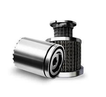 HUBB Filters - HUBB Filters 3 inch Filter- Thread M18X1.5 3206
