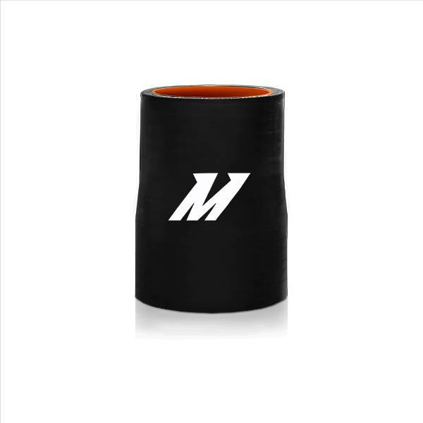 """Mishimoto - FLDS Mishimoto 1.75"""" to 2.00"""" Silicone Transition Coupler MMCP-17520BK"""
