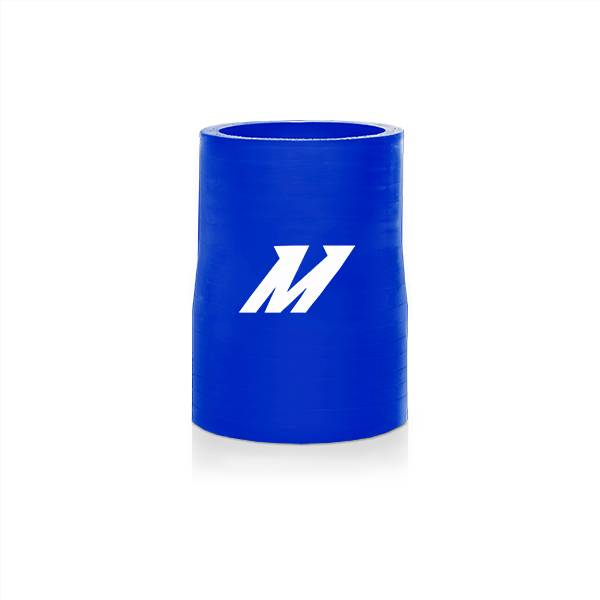 "Mishimoto - FLDS Mishimoto 1.75"" to 2.00"" Silicone Transition Coupler MMCP-17520BL"