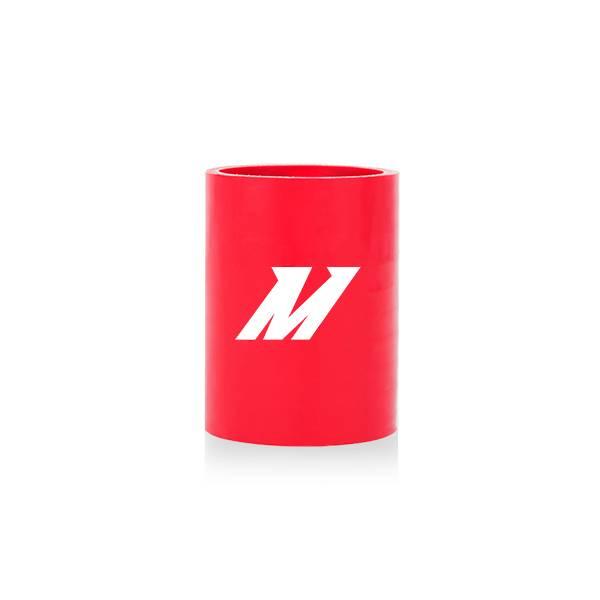 """Mishimoto - FLDS Mishimoto 2.00"""" Silicone Coupler MMCP-2SRD"""