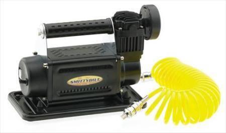 Smittybilt - Smittybilt Air Compressor High Performance 2.54 Cfm/72 Lpm Smittybilt 2780
