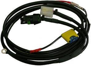 Baja Designs - Baja Designs ATV Wiring Harness w/Switch Kit Baja Designs 611035