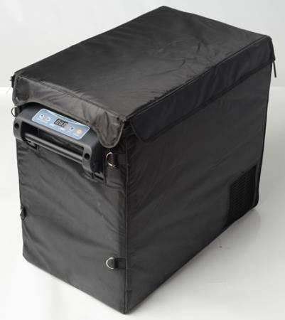 Smittybilt - Smittybilt Freezer/Fridge Transit Bag for Smittybilt Arctic Fridge 2789-99