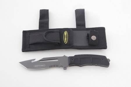 Smittybilt - Smittybilt TASC Trail Knife with Sheath Smittybilt 2831