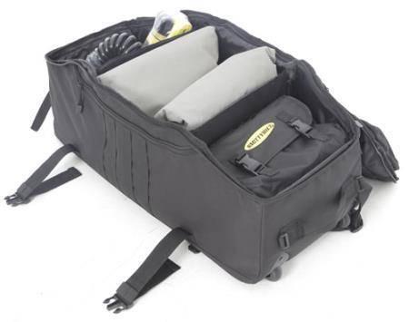 Smittybilt - Smittybilt Trail Bag W 5 Compartments Smittybilt 2826