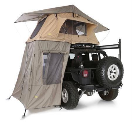 Smittybilt - Smittybilt Tent Annex 2788 Smittybilt 2788
