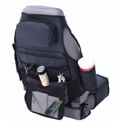 Smittybilt - Smittybilt Seat Cover 76-06 Wrangler YJ  TJ  LJ  CJ Katch All Black Smittybilt 56601