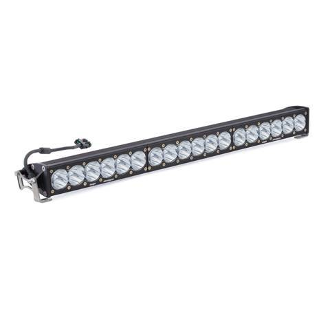 Baja Designs - Baja Designs 30 Inch LED Light Bar High Speed Spot Pattern OnX6 Series Baja Designs 453001