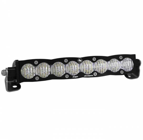 Baja Designs - Baja Designs 30 Inch LED Light Bar Work/Scene Pattern S8 Series Baja Designs 703006