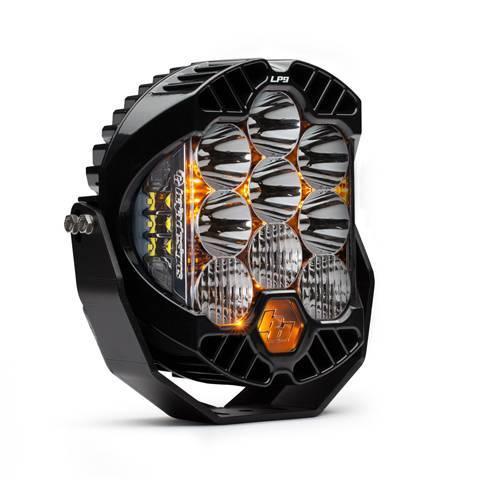 Baja Designs - Baja Designs LED Light Pods Driving Combo Pattern Clear LP9 Series Baja Designs 320003