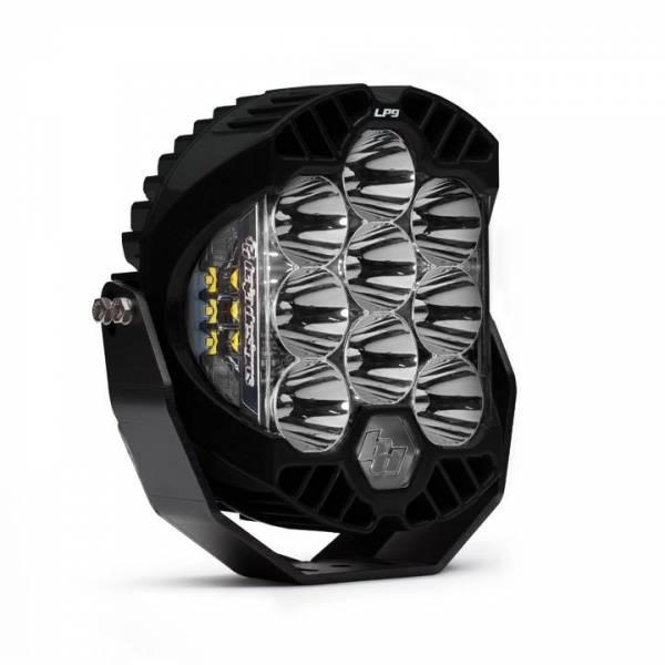 Baja Designs - Baja Designs LP9 Sport LED Pod Spot White Baja Desgins 350001
