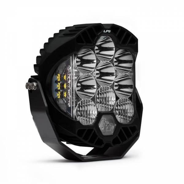Baja Designs - Baja Designs LP9 Sport LED Spot White Driving/Combo Baja Designs 350003