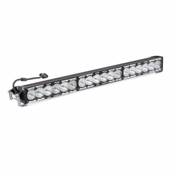Baja Designs - Baja Designs OnX6 30 Inch Hybrid LED And Laser Light Bar Baja Designs 453007