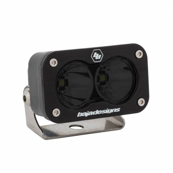 Baja Designs - Baja Designs S2 Pro 940nm IR LED Driving Baja Designs 487093