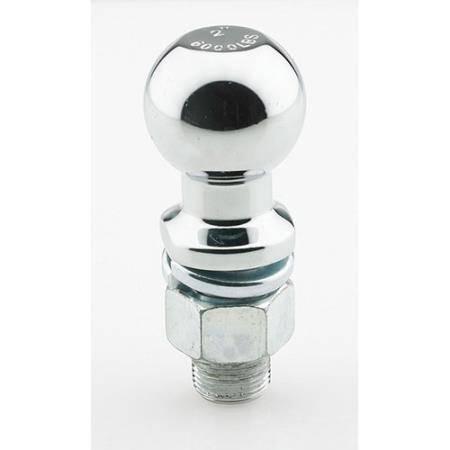 Smittybilt - Smittybilt Receiver Ball 2 5/16 Inch Smittybilt 2901