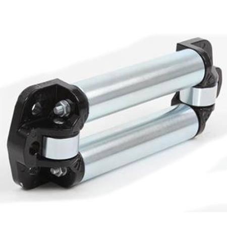 Smittybilt - Smittybilt Roller Fairlead Low Profile 4 Way Smittybilt 2810