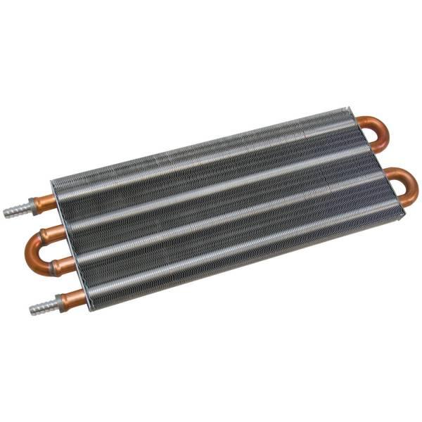 Flex-A-Lite - Flex-A-Lite Cooler Transmission Oil 10,000 G.V.W. (4 pass)   3/8 barbed fitting 4110
