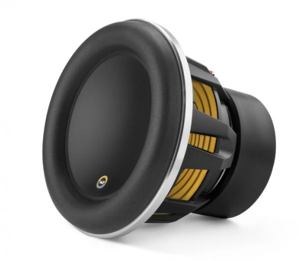 JL Audio - JL Audio 12W7AE-3 12-inch (300 mm) Subwoofer Driver, 3 ohm