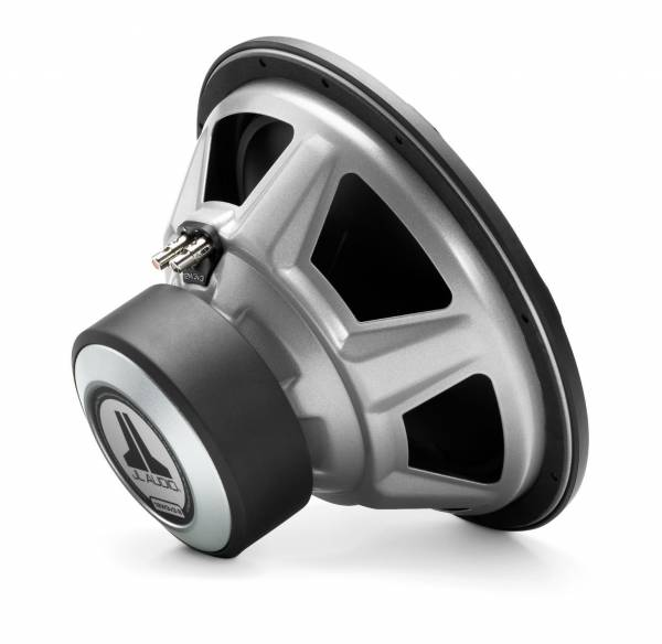 JL Audio - JL Audio 13W3v3-4 13.5-inch (345 mm) Subwoofer Driver, 4 ohm