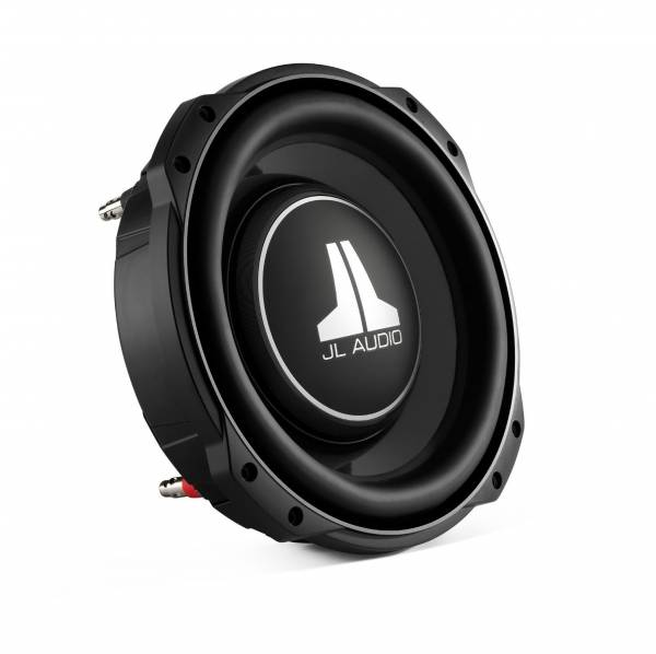 JL Audio - JL Audio 10TW3-D4 10-inch (250 mm) Subwoofer Driver, Dual 4 ohm