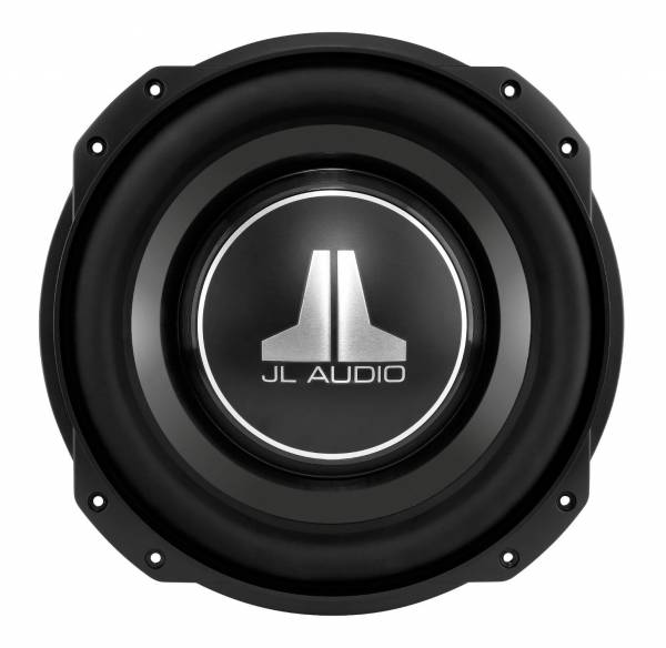 JL Audio - JL Audio 10TW3-D8 10-inch (250 mm) Subwoofer Driver, Dual 8 ohm
