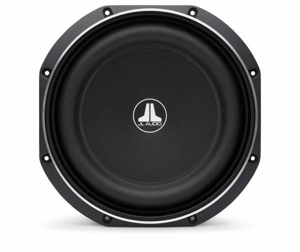 JL Audio - JL Audio 10TW1-4 10-inch (250 mm) Subwoofer Driver, 4 ohm