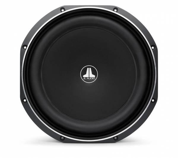 JL Audio - JL Audio 12TW1-2 12-inch (300 mm) Subwoofer Driver, 2 ohm