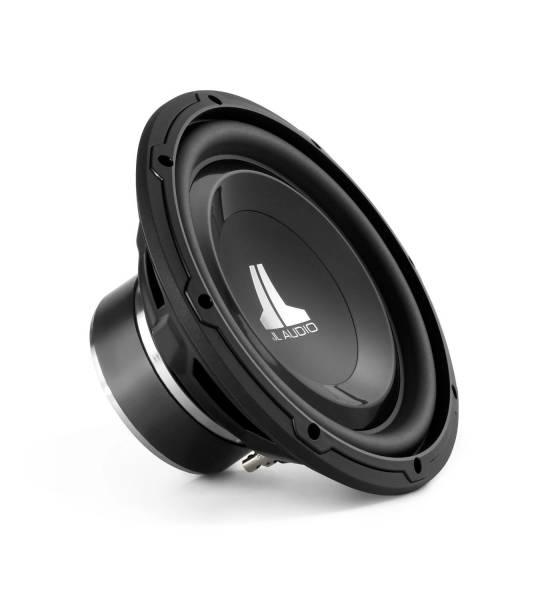 JL Audio - JL Audio 10W1v3-4 10-inch (250 mm) Subwoofer Driver, 4 ohm