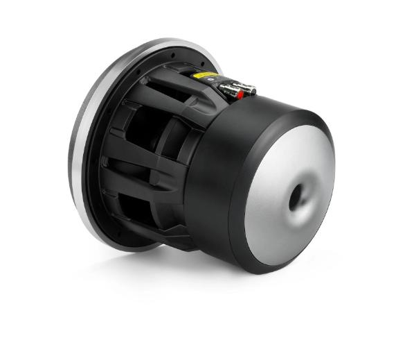 JL Audio - JL Audio 13W7AE-D1.5 13.5-inch (345 mm) Subwoofer Driver, Dual 1.5 ohm
