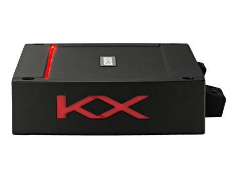 Kicker - kicker KXA800.1 Amplifier