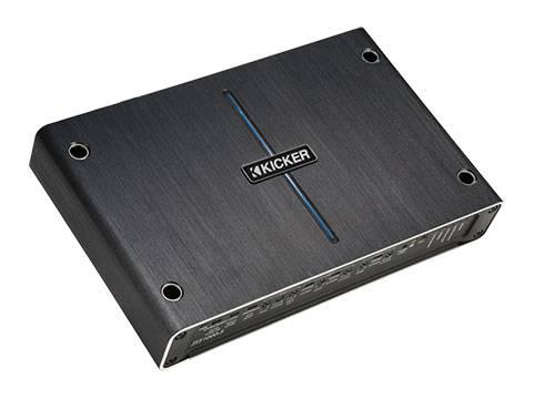 Kicker - kicker IQ1000.5 Q-Class Amplifier