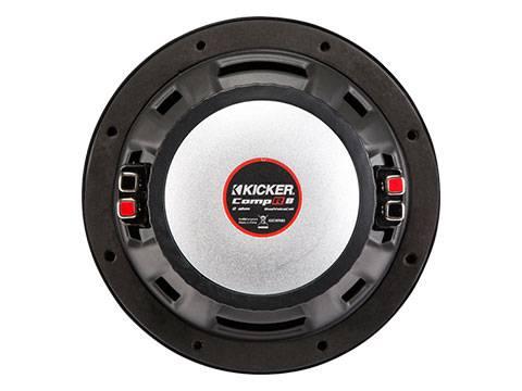 "Kicker - kicker 8"" CompR 2 Ohm"