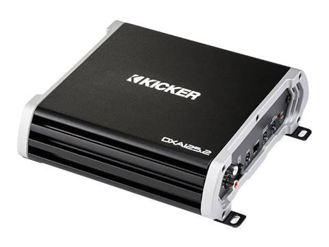 Kicker - kicker DXA125.2 Amplifier