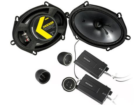Kicker - kicker CS Series CSS68