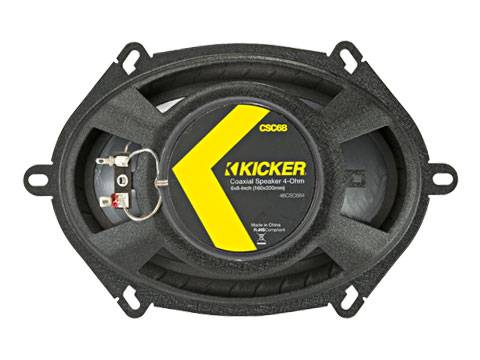 Kicker - kicker CS Series CSC68