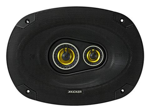 Kicker - kicker CS Series CSC693