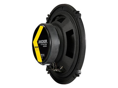 "Kicker - kicker DS Series 6.5"" Coax"