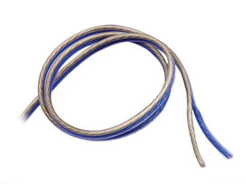 Kicker - kicker 12AWG 20ft Speaker Wire