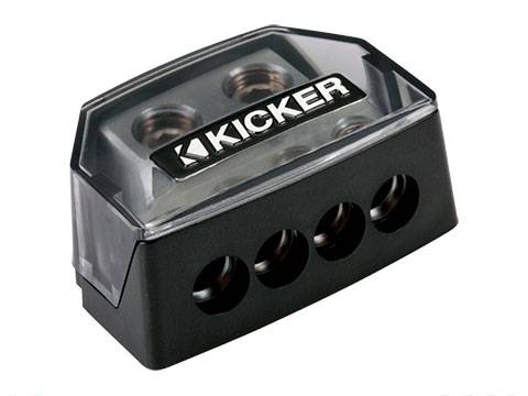 kicker DB4 Distribution Block